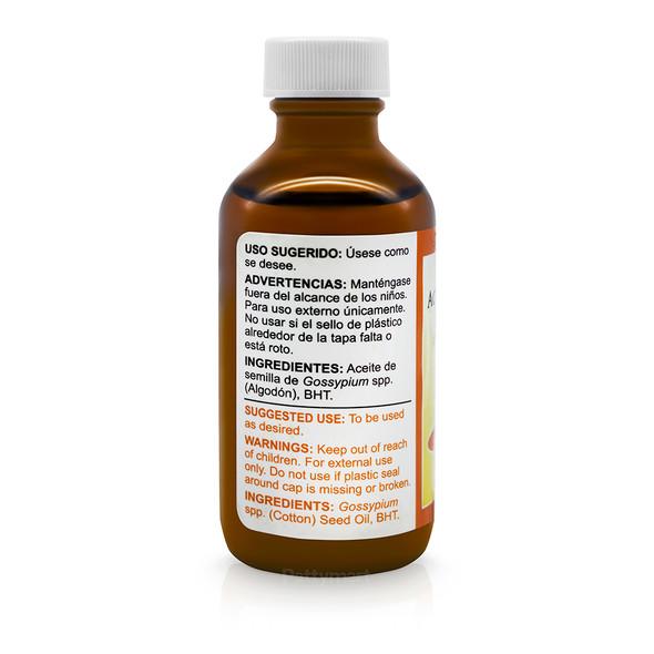 Aceite de Semilla De Algodón/Cottonseed 2 Oz Dlc