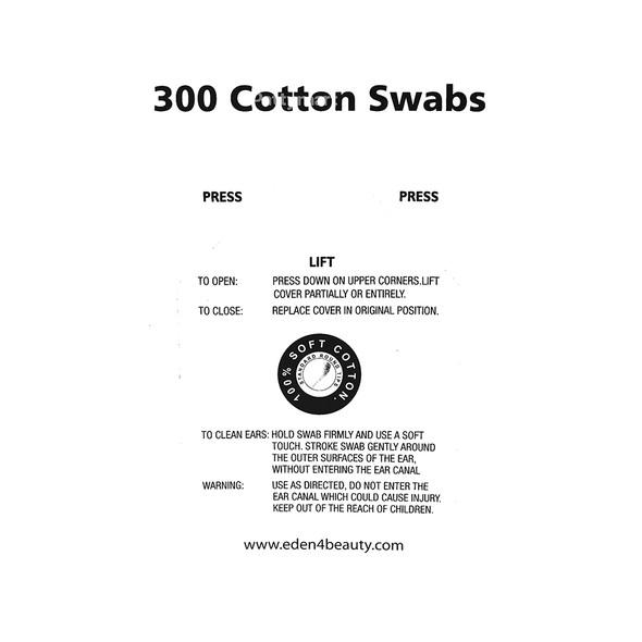 Cottones x300 Eden