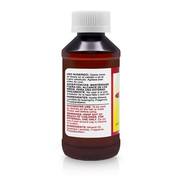 Aceite de Oso 4 Oz Dlc