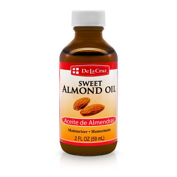 Aceite de Almendras 2 Oz Dlc