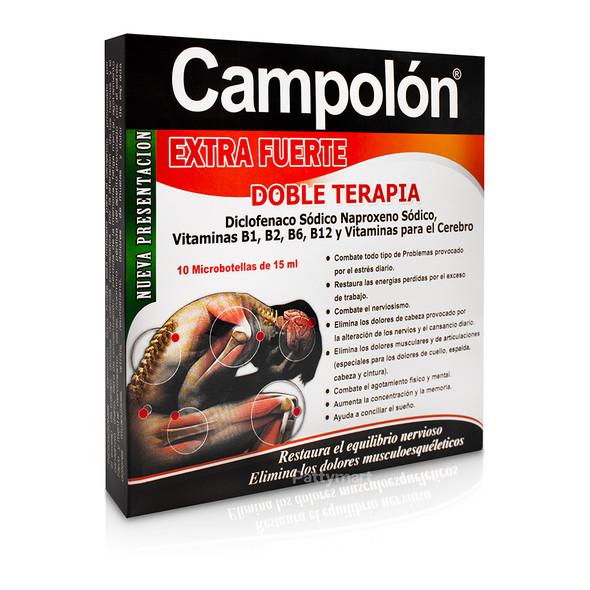 Campolon Extra Fuerte Bebible