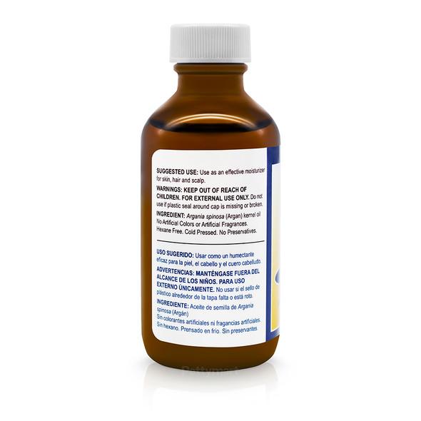Aceite de Argán 2 Oz Dlc