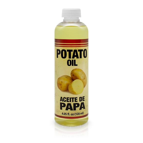 ACEITE DE PAPA