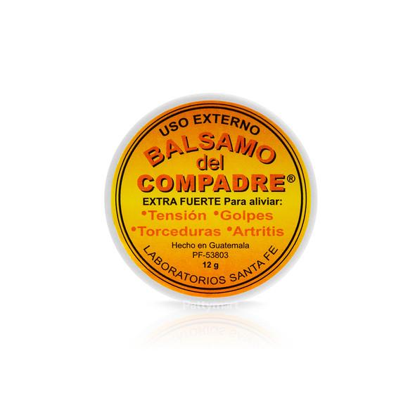 Balsamo Del Compadre 12 Gr
