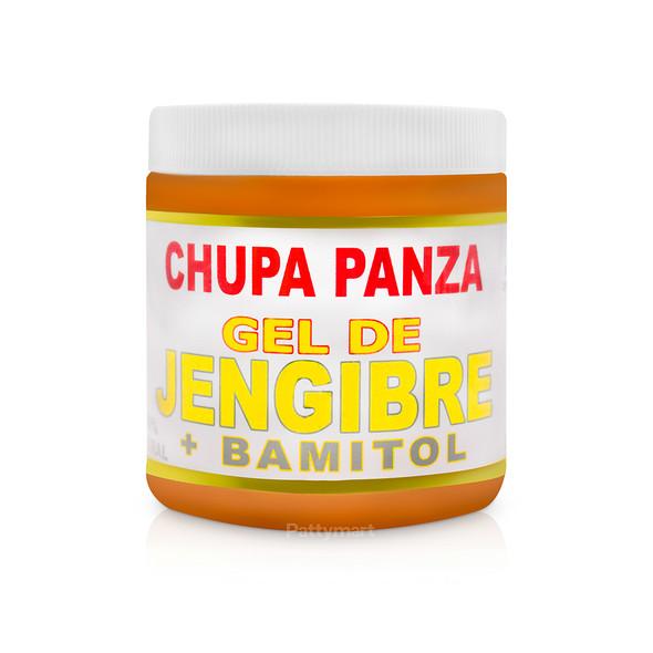 Chupa Panza Gel De Jengibre + Bamitol