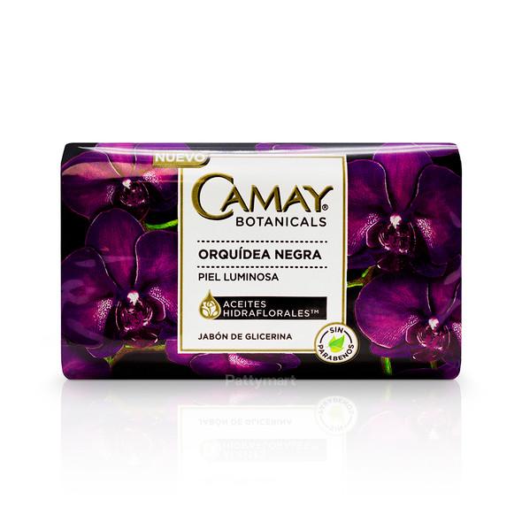 Jbn Camay Orquidea Negra 150 Gr