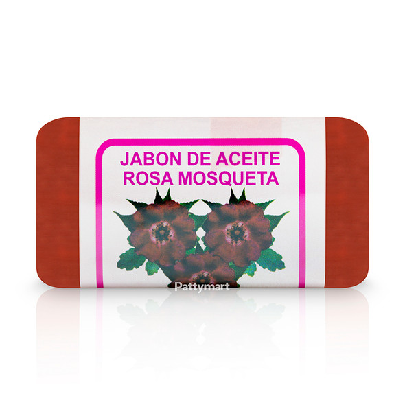 Jbn Rosa Mosqueta