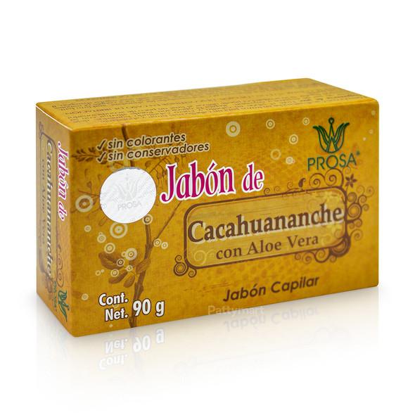 JBN CACAHUANANCHE PROSA 90 GR