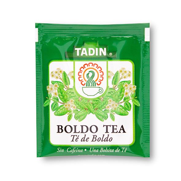 Tea Boldo TADIN - 24 bags_