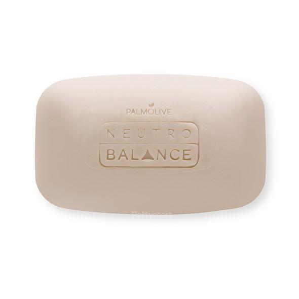 Jbn Palmolive Neutro Balance Men
