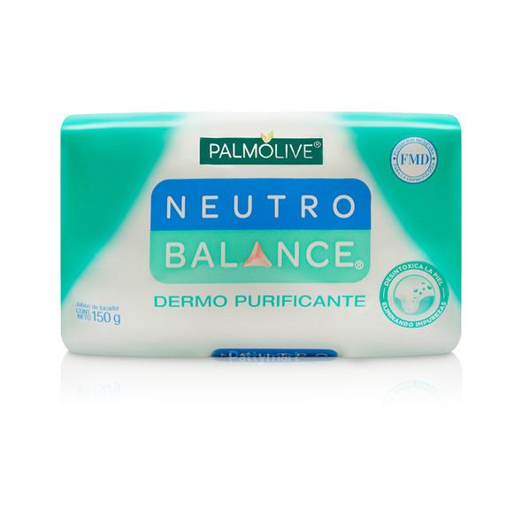 Jbn Palmolive Neutro Balance Dermo Purificante