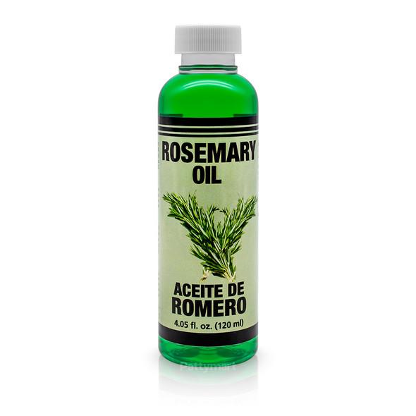 ACEITE ROMERO (ROSEMARY OIL) 4.05 OZ PTX