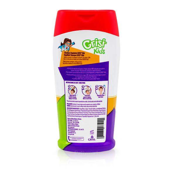 Sh Grisi Kids Repelente de Piojos 10.14 Oz