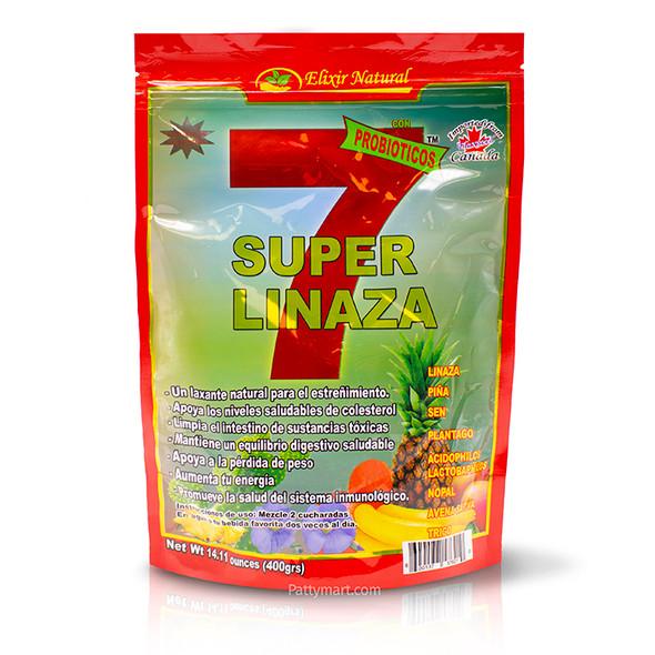 Super Linaza 7_Bag_Bolsa