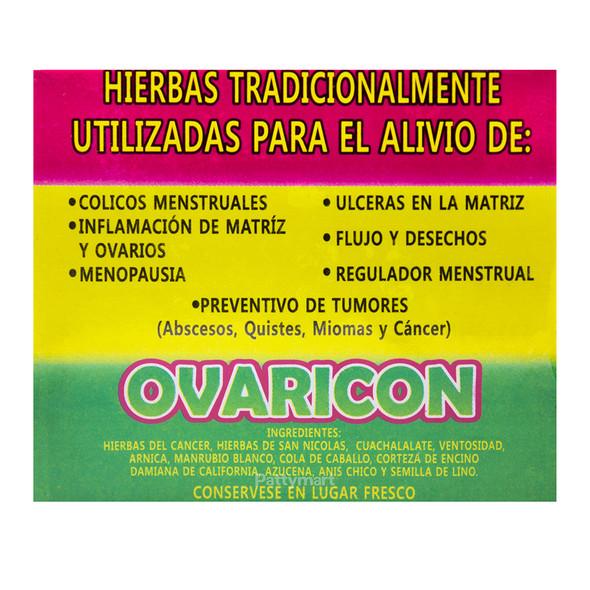 OVARICON X 60