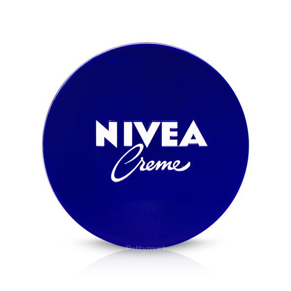 NIVEA CREMA LATA 60ml