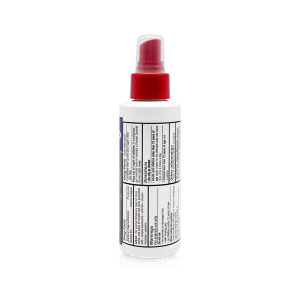 El Jorobado Spray