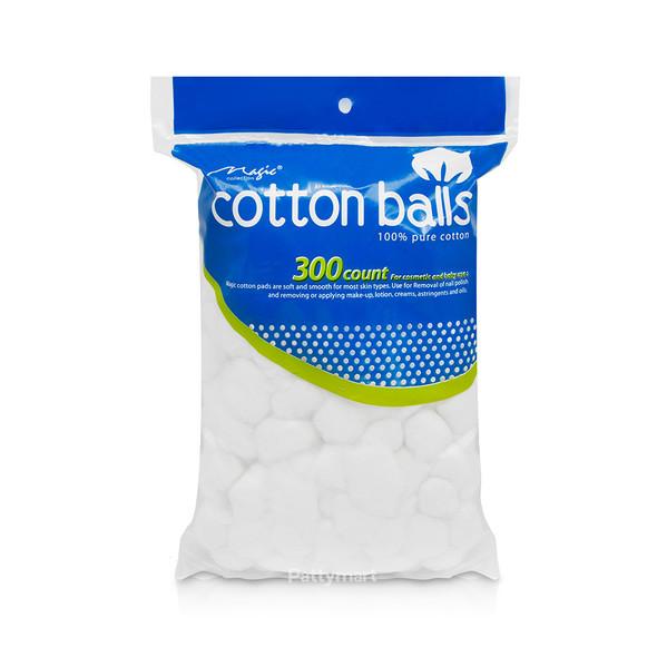 Bolas de Algodón x 300 Cotton