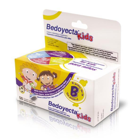 Bedoyecta Kids_Box_Caja