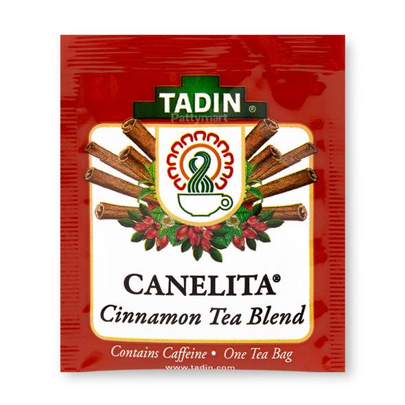 Te Canelita/Tea Cinnamon Blend TADIN_Bag_Bolsa