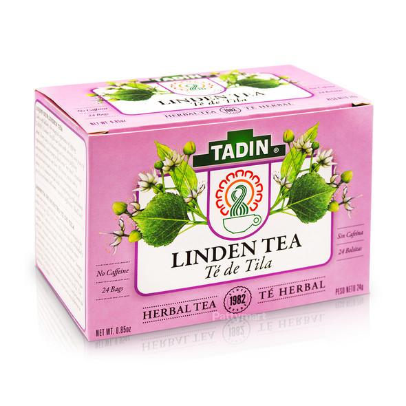 Te Tila/Tea Linden TADIN_Box_Caja