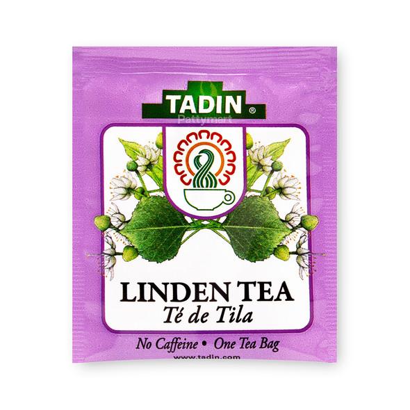Te Tila/Tea Linden TADIN_Bag_Bolsa