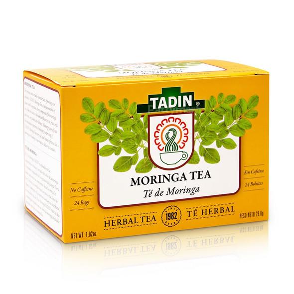 Te Moringa/ Moringa Tea TADIN_Box_Caja