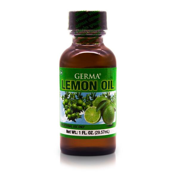 Aceite de Limon GERMA 1 oz