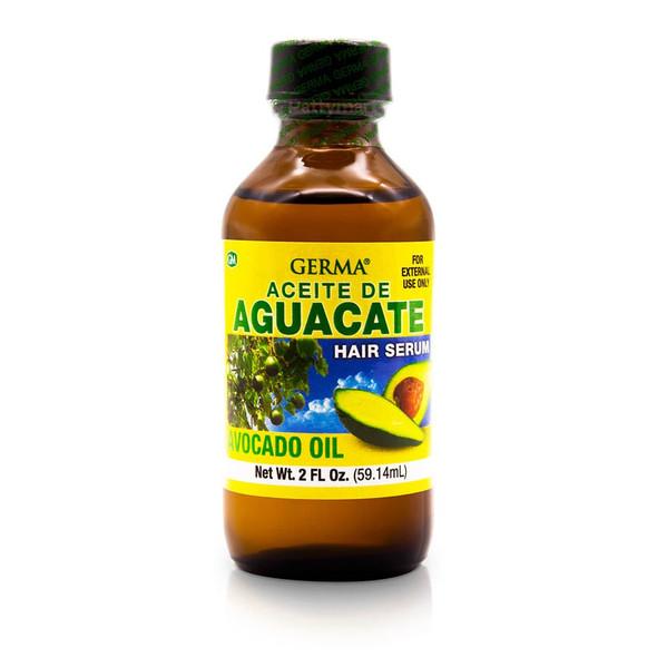 Aceite de Aguacate/Avocado Oil 2 oz GERMA