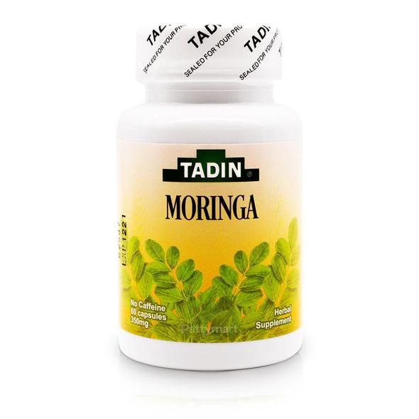 Moringa caps x 60 350 mg TADIN_Jar_Front