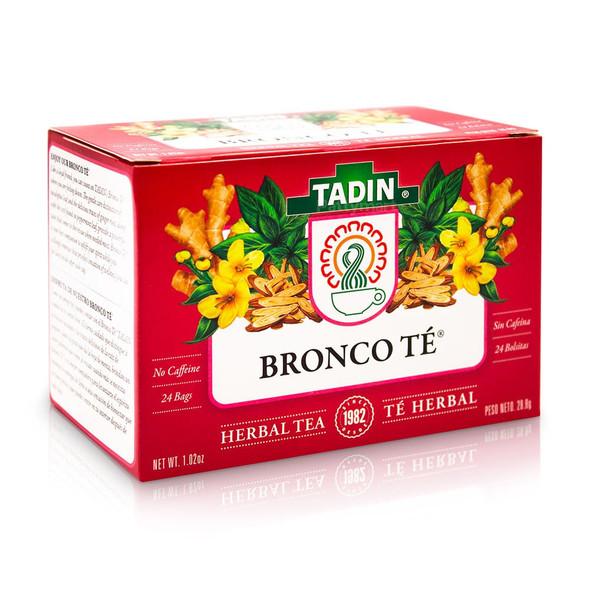 Tea Bronco/Bronco Tea TADIN - 24 bags