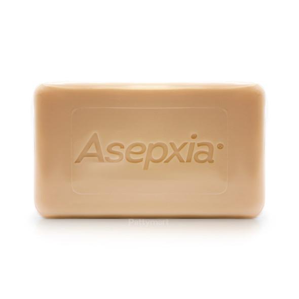 Aspexia Baking Soda Bar Soap 4 oz_Soap_Jabon