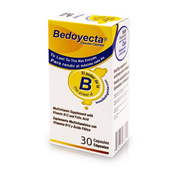 Bedoyecta x 30-ct (Blanco)_Box_Caja