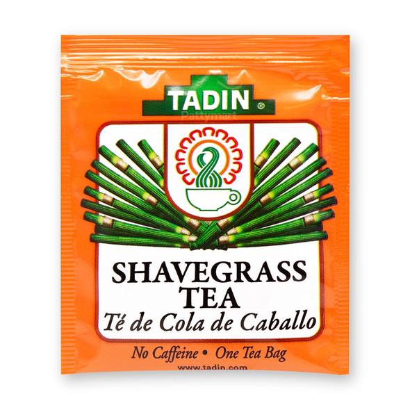 Te Cola de Caballo / Tea Shave Grass TADIN 24 -Bag_Bolsa