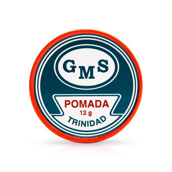 Pomada GMS Trinidad 12g
