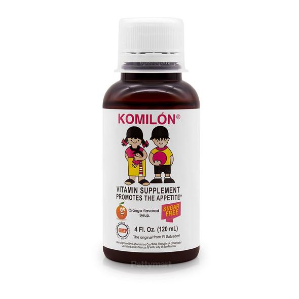 Komilon 120 ml