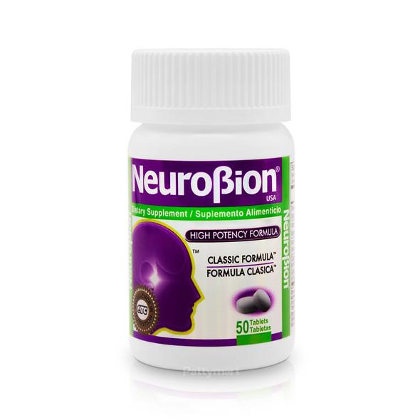 Neurobion High Potency 50-CT_JAR_FRASCO