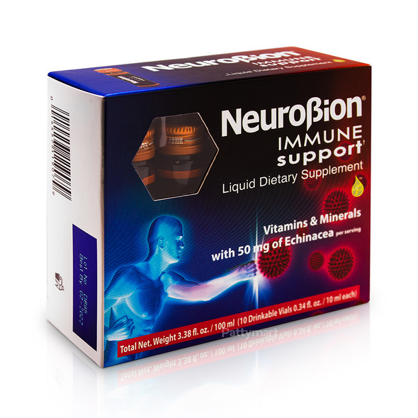Neurobion Immune Support 10 vials