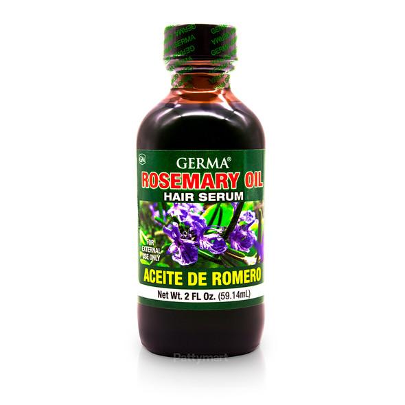 Aceite de Romero/Rosemary 2 oz GERMA