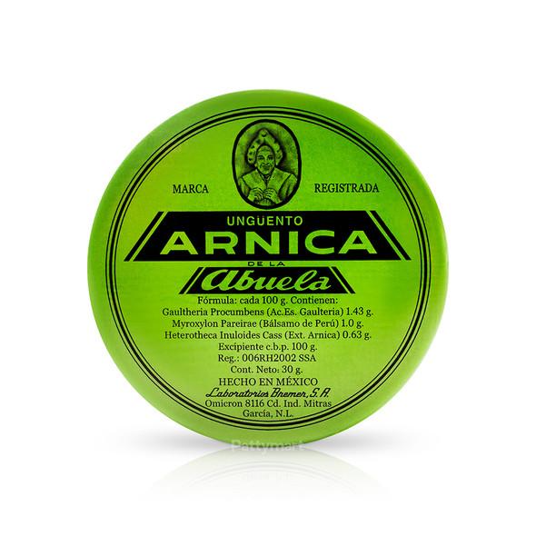 Arnica La Abuela 30 gr_Can_Lata