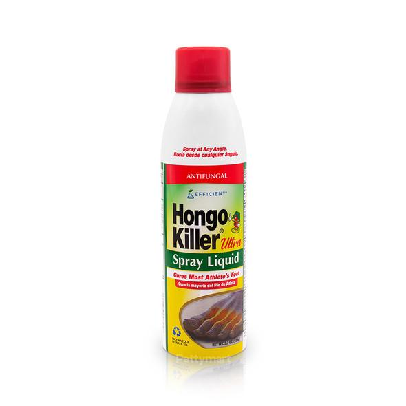 Hongo Killer Ultra Spray Liquid 5.3 oz_Bottle_Botella