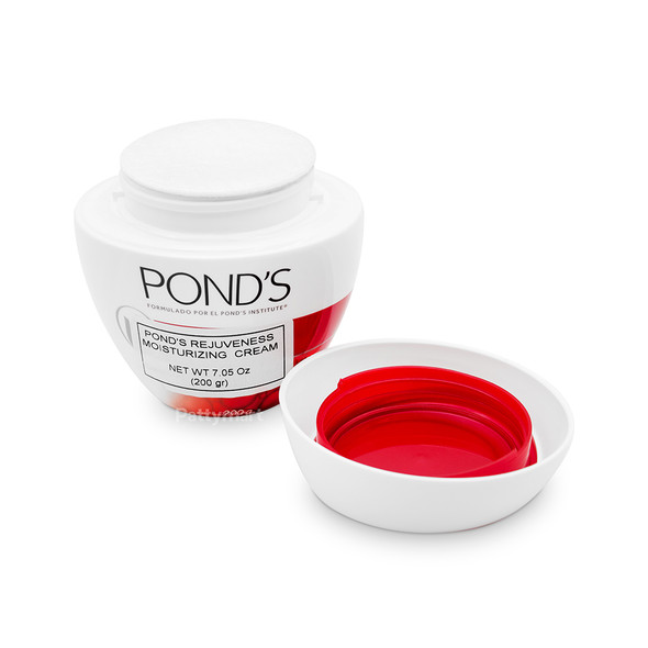 Pond's Rejuveness Day / Crema Antiarrugas Día 200 gr