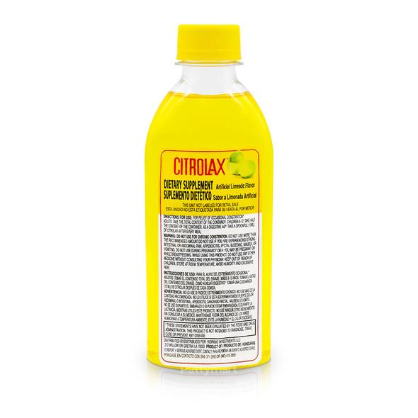 Citrolax 250 ml