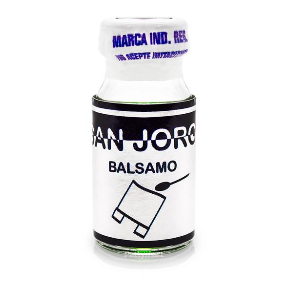 Balsamo Dental San Jorge