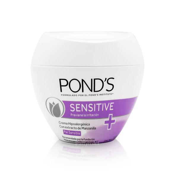 Ponds Sensitive 100g