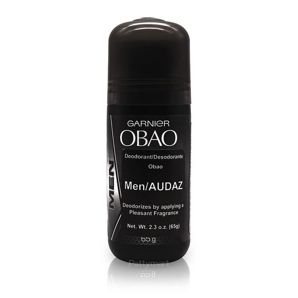 Desodorante Obao Audaz 2.29 oz_Front