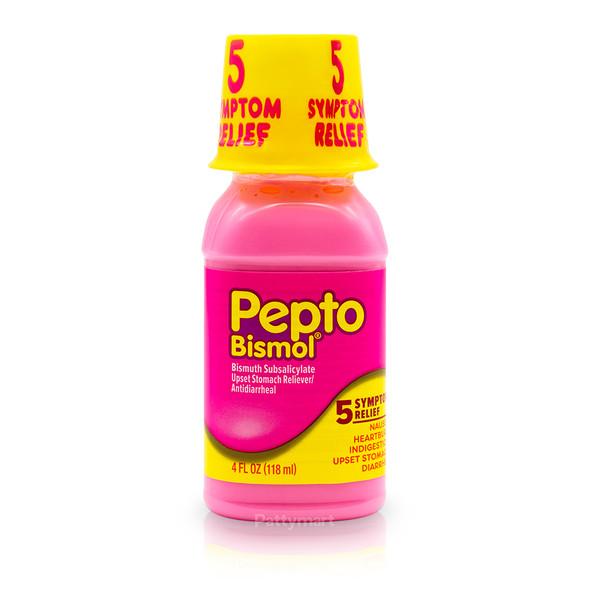 Pepto-Bismol 4 oz