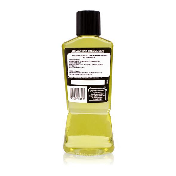 Brillantina Liquida 199 ML GRANDE_Back