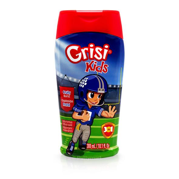 Sh Grisi Kids 3 en 1 niño 10 Oz