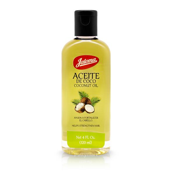 Aceite De Coco JALOMA 4 oz
